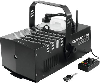 Eurolite Dynamic Fog 1500 Flex B-Stock
