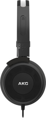 AKG by Harman Y-30 Black B-Stock