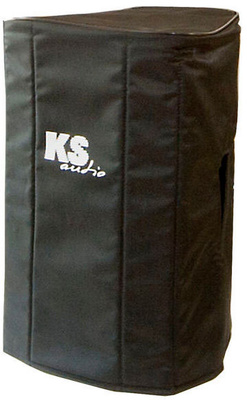 KS Audio CPD14 Cover