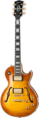 Gibson Les Paul Figured Florentine HB