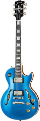 Gibson Les Paul Florentine Blue Spark