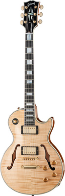 Gibson Les Paul Figured Florentine AN