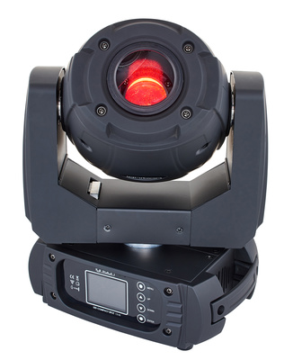 Ignition LED Compact Spot CS-50 B-Stock