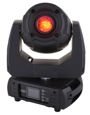 Ignition LED Compact Spot CS-15 B-Stock