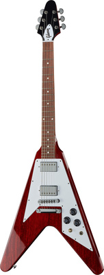 Gibson Flying V Heritage Cherry 2015