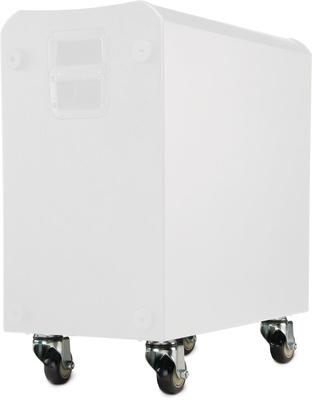 QSC KLA181/E18SW caster kit