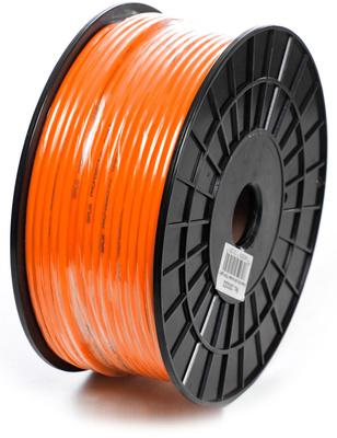Sirus Pro Mic Cable Orange 100m