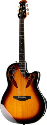 Ovation 2078AX-1 Elite AX