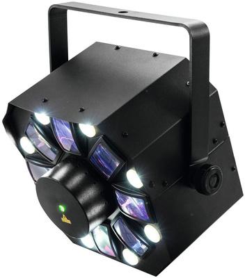 Eurolite LED FE-1500 Hybrid Las B-Stock