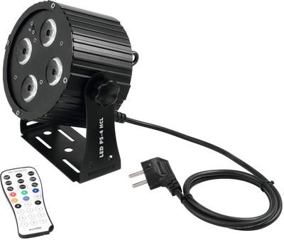 Eurolite LED PS-4 HCL Spot B-Stock