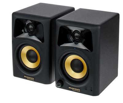Marantz StudioScope 3 B-Stock