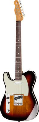 Fender Classic 60s Tele Custom LH 3SB