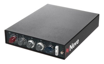 AMS Neve 1073N Mono Mic Pre, EQ B-Stock