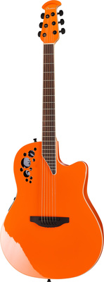 Ovation 1868TX-GO Elite T