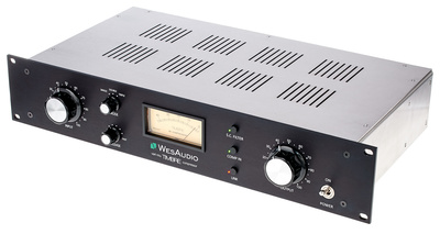 WES Audio Timbre B-Stock