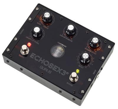 Gurus Echosex 2 B-Stock