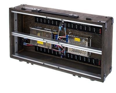 Pittsburgh Modular Structure EP-208 B-Stock