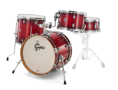 Gretsch Catalina Club Jazz Crimson Bst