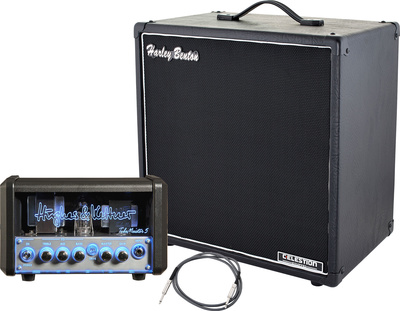 Hughes&Kettner Tubemeister 5 Head Bundle