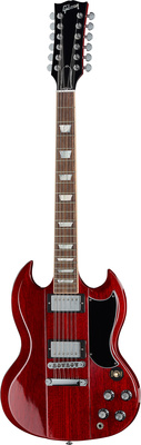 Gibson SG 12-string Neck Through CH