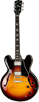 Gibson ES-335 Slim Neck Sunburst