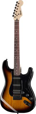 Fender Squier Bullet Strat HSS SR 2TS