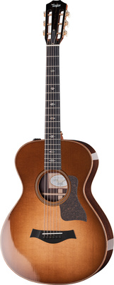 Taylor 712e 12-Fret Western S B-Stock