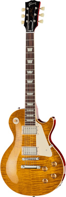 Gibson Std Historic LP 59 LB Gloss