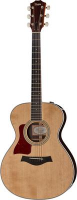 Taylor 412e-R LH