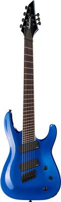 Jackson Soloist Archtop SLAT7 FF