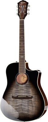 Fender T-Bucket 300CE FLM MLB