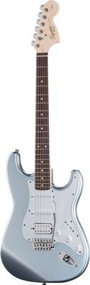 Fender Squier Affinity Strat HSS SSil
