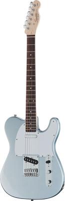 Fender Squier Affinity Tele Slick Sil