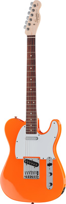 Fender Squier Affinity Tele Orange