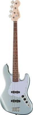 Fender Squier Affinity Jazz RW Silver