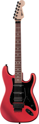 Charvel USA Select So-Cal RW Torred