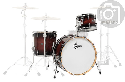 Gretsch Renown Maple 2016 Jazz -CB