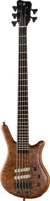 Warwick Masterbuilt Thumb Bass NT 5