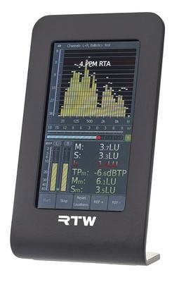 RTW MM3 B-Stock