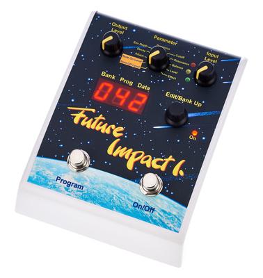 panda audio Future Impact I. B-Stock