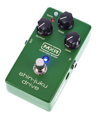 MXR Shin-Juku Drive Ltd