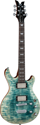 Dean Guitars Icon Flame Top Faded D B-Stock