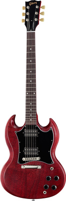 Gibson SG Faded 2017 T WC B-Stock