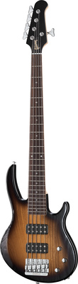 Gibson New EB Bass5 String T 2017 SVS