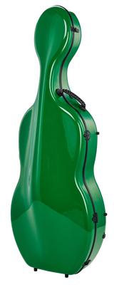 Artino CC-620GR Cellocase Green 4/4