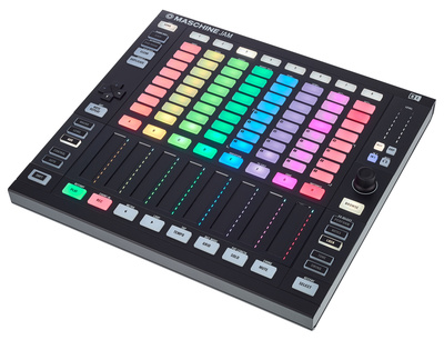 Native Instruments Maschine Jam B-Stock