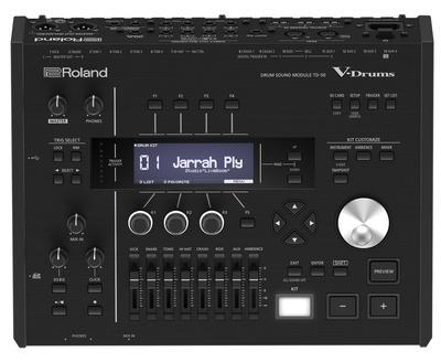 Roland TD-50 Drum Module B-Stock