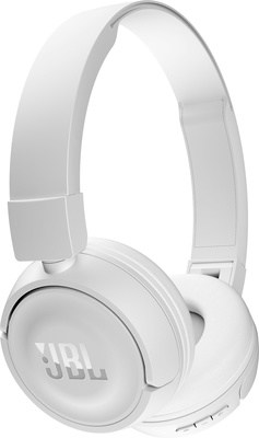 JBL by Harman T-450BT White B-Stock
