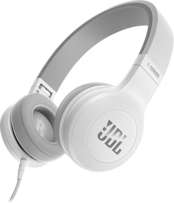 JBL by Harman E35 White B-Stock