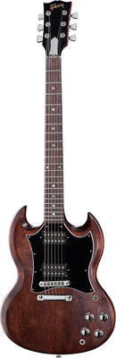 Gibson SG Faded HP 2017 WB
